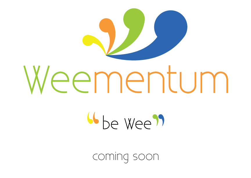 Weementum is coming soon